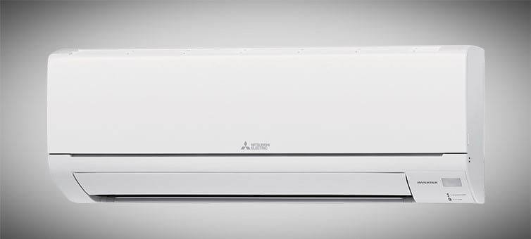 Mitsubishi Electric Air conditioners Katherine MSY-GN Series